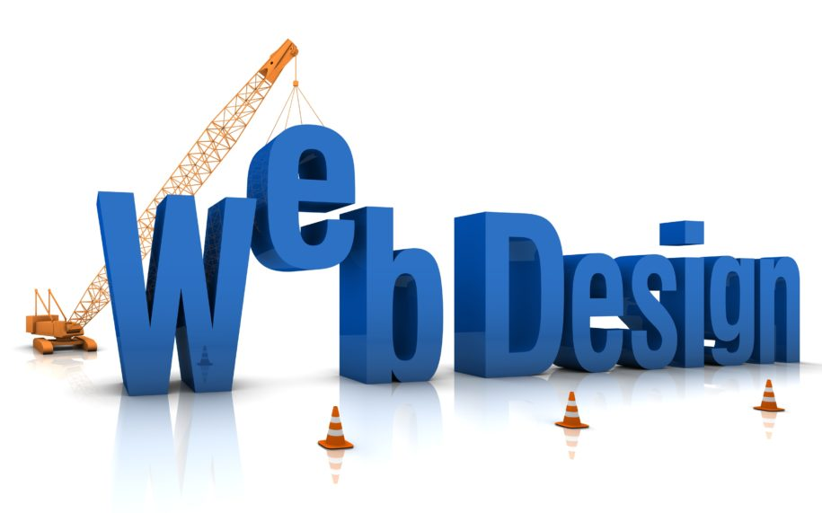 Design Your Website with a Plan......