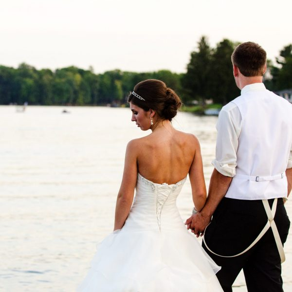 How to pick your wedding photographer (Part 1)........
